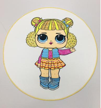 Купить куклу Монстер Хай в интернет-магазине М-Хай. рф